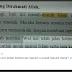 Saifudin Abdulah Senada Dengan Paulsen? Khutbah Jumaat Tempat Sebar Kebencian...
