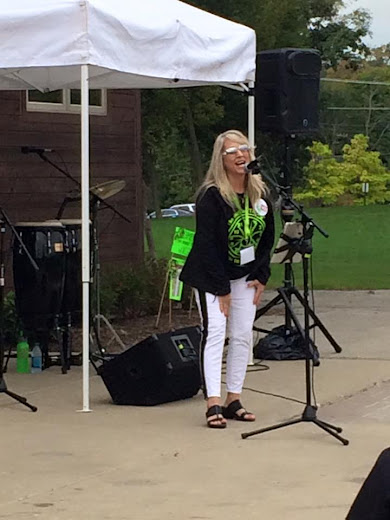 Illinois Lyme Walk