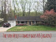 The van Heijst Family goes U.S. (again)