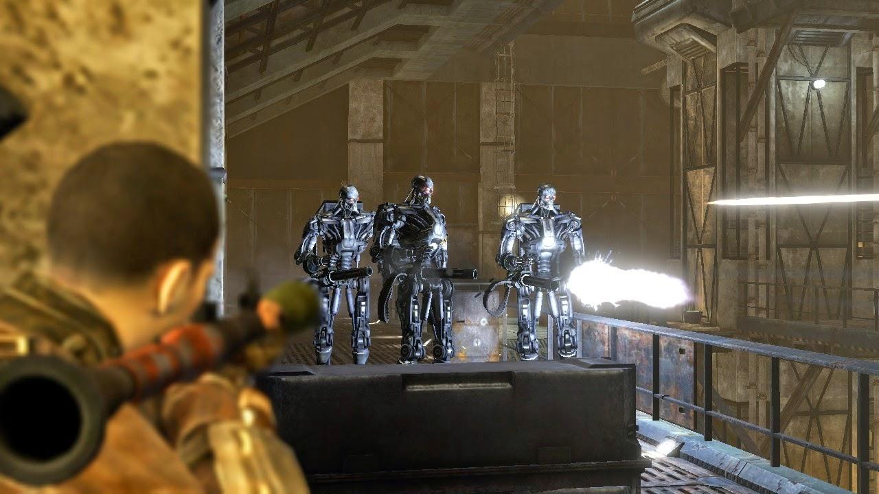 Terminator Genisys – nguồn gốc kẻ hủy diệt 5