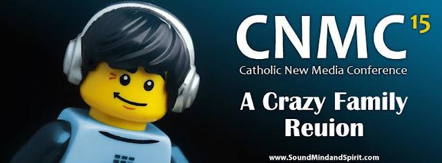 CNMC15 was like a Crazy Family Reunion