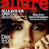 Penélope Cruz by Mario Testino for Allure January 2014