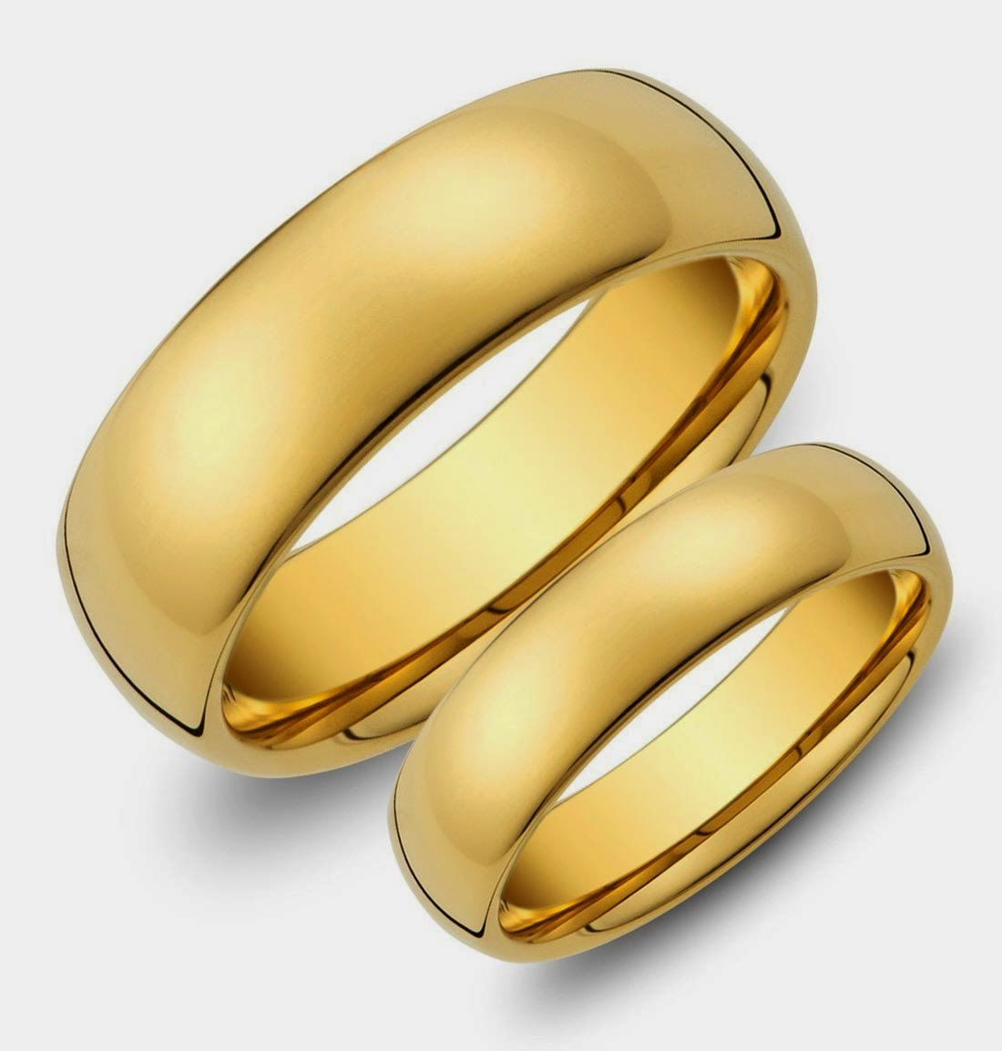 Cheap Gold Wedding Rings Designs pictures HD