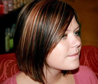 colores de moda pelo corto 2015
