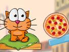 Pizzacı Kedi Oyunu