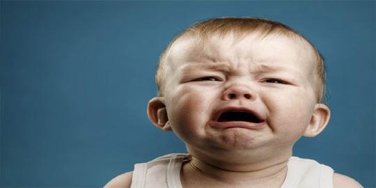 gangguan pencernaan pada bayi