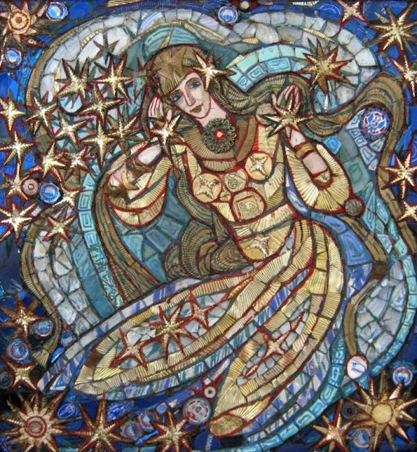 Анна Самутина, Женщина рождает звезды, 2002
