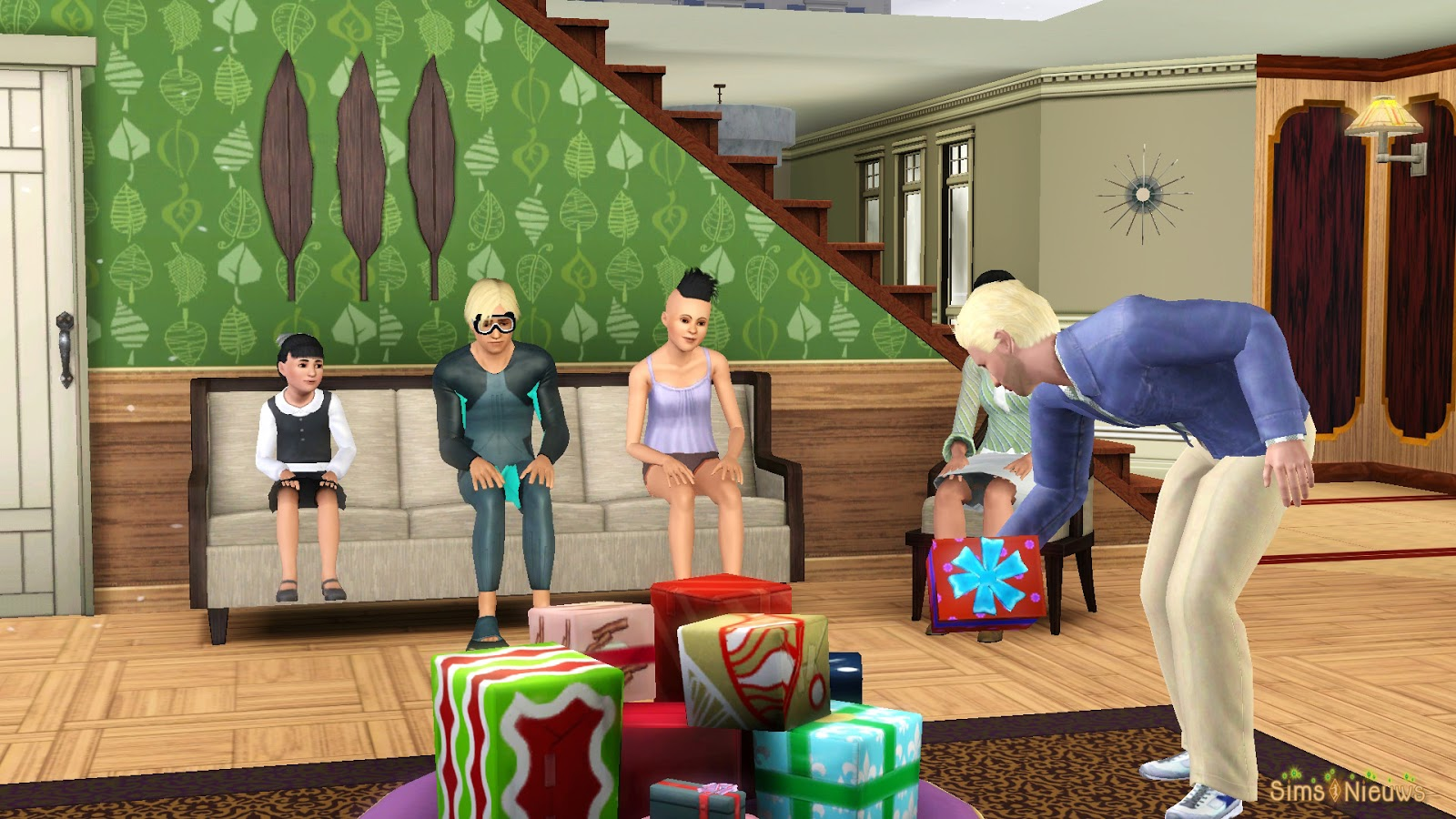 Sims 2 Badezimmer Downloads