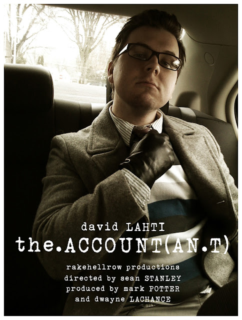 Accountant Poster2