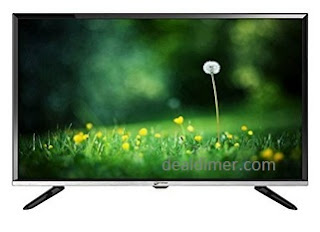 Micromax 32″ HD Ready LED