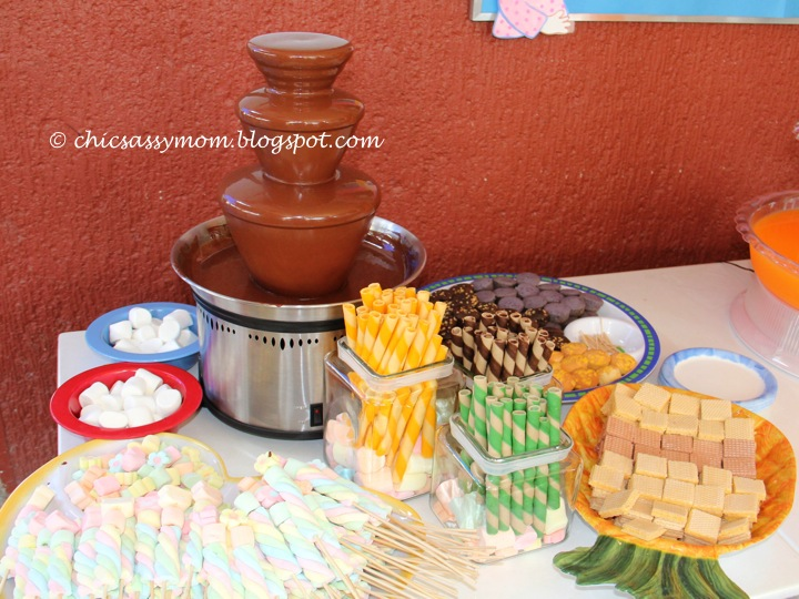 do it yourself diy party ideas