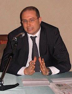 Roberto Paradisi