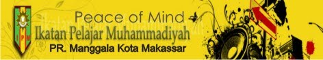 Peace of Mind ~ IPM Manggala