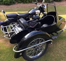 S.C. 2014 with sidecar