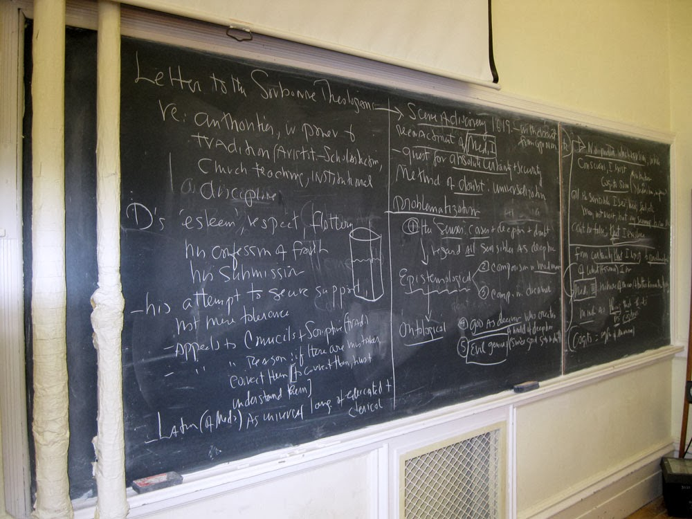 Handwriting Class