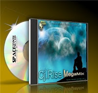 CJ Rise - MegaMix (compilated & mixed by Spacecsoky) (2011)
