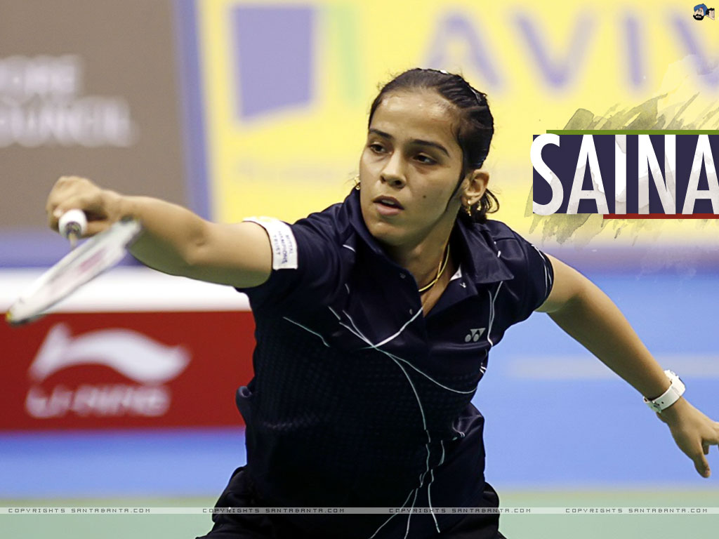saina nehwal badminton player Saina nehwal (indian, badminton player) was born on 17-03-1990 get more info like birth place, age, birth sign, biography, family, relation & latest news etc.