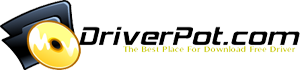DriverPot The Best Place For Downloading Free Drivers