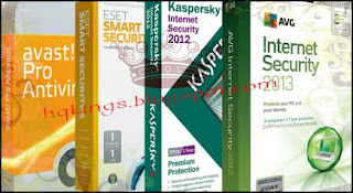 The Best Antivirus Daily Updated Key Maker v1.0