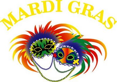 Mardi Gras Logos 2013 – Beautiful Mardi Gras Logos for ...