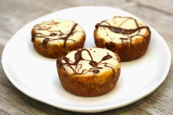 Quinoa-Cheesecake-Bites