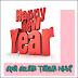 Selamat Menyambut Tahun Baru 2013