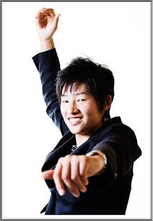 yukiko ueno bintang handalan sofbol, pitcher dari Jepun