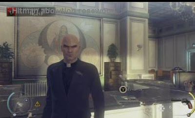 Hitman Absolution Rosewood item Location