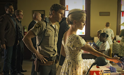 True Blood S06E10. Radioactive (SEASON FINALE)