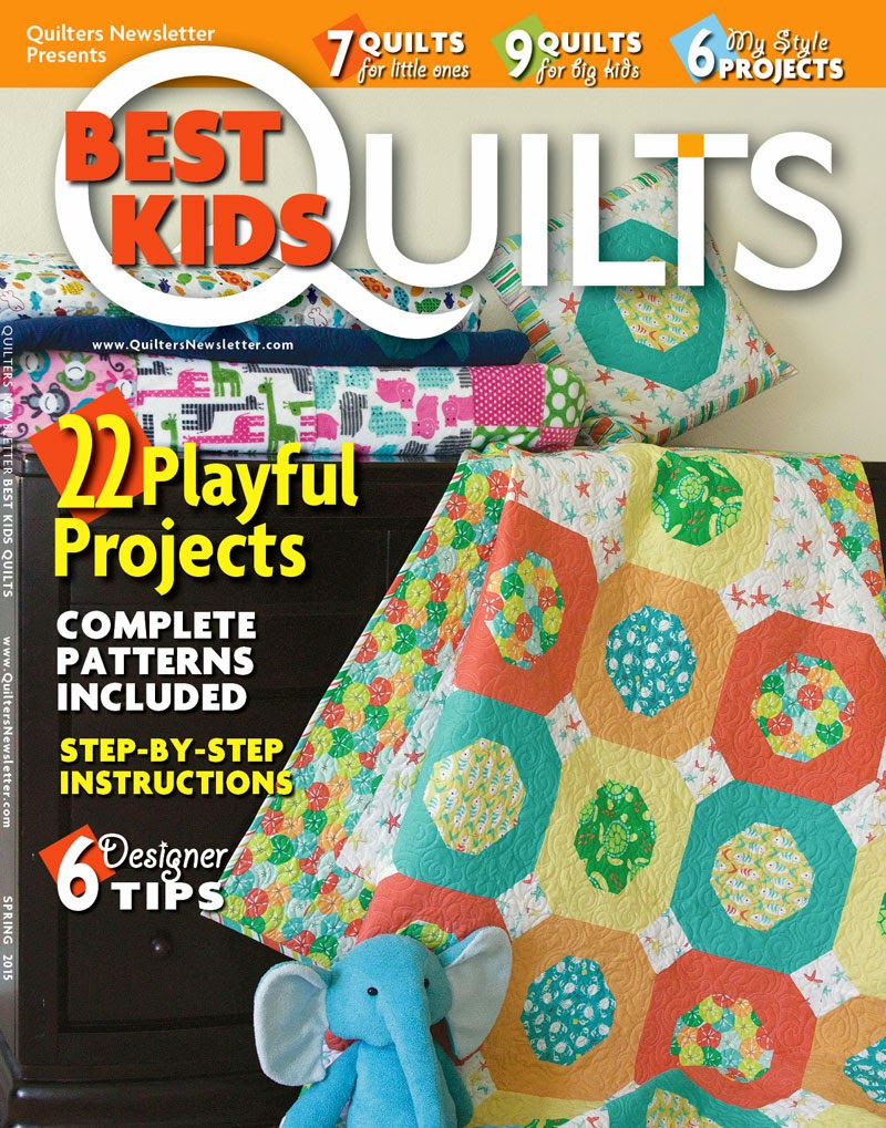 Best Kids Quilts