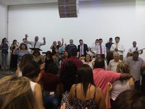 Igreja Metodista Livre de Vila Moraes