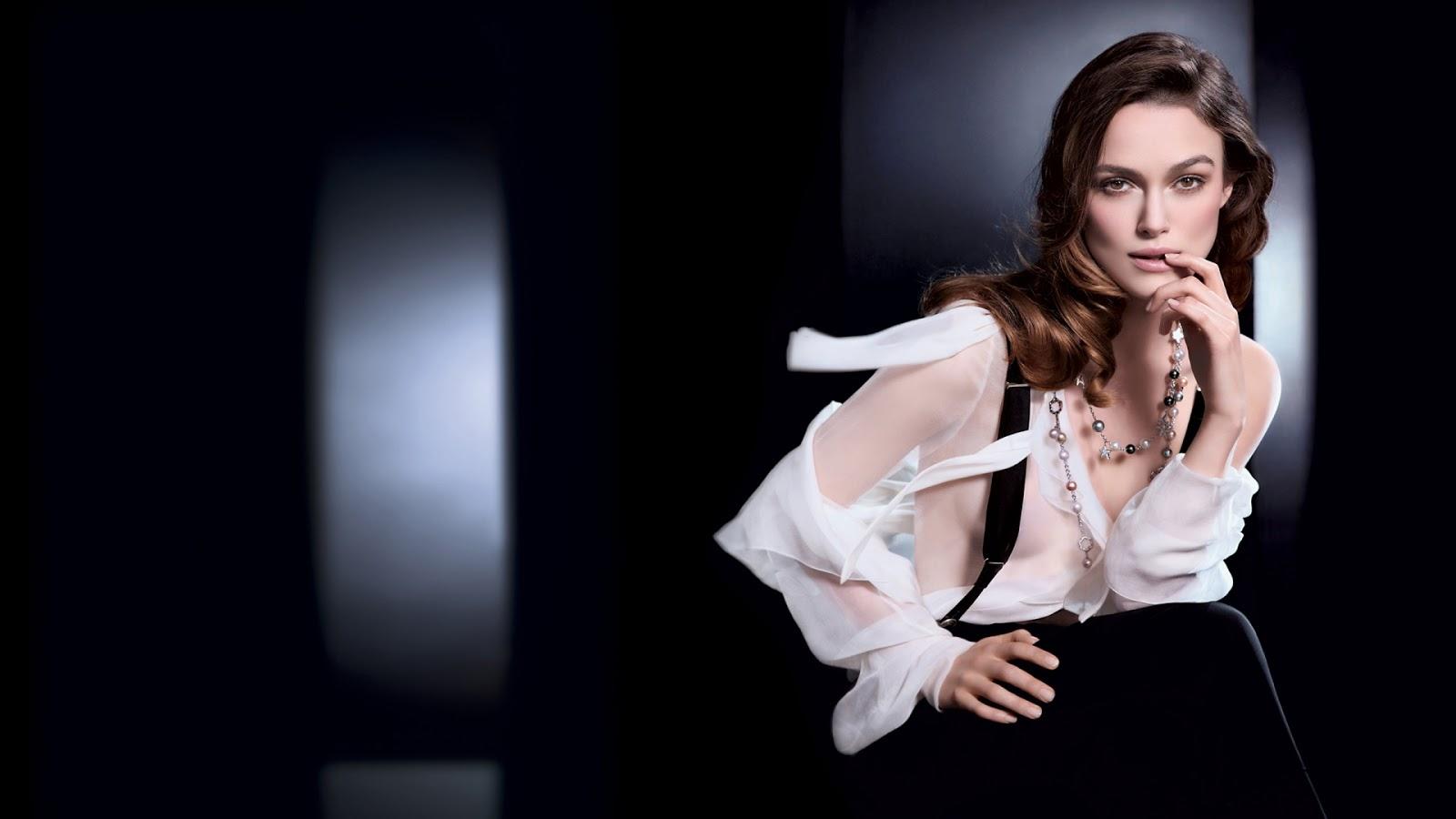 Celebrity Keira Knightley