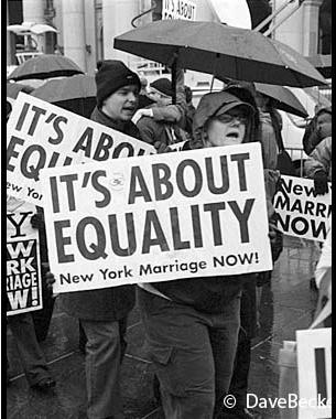NY marriage bill