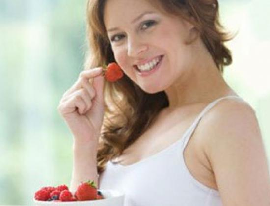 Chăm sóc vùng ngực thế nào cho tốt?