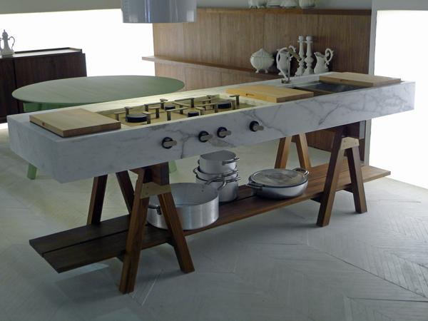 Homebuildlife The Downton Abbey Kitchen