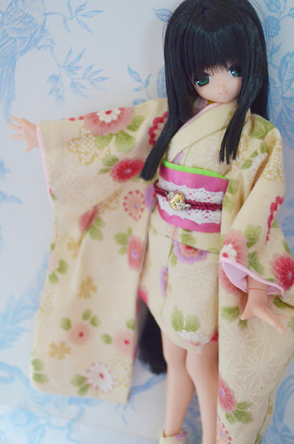 みう azone princess