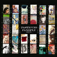 Pasticcio Panoply Issue #1
