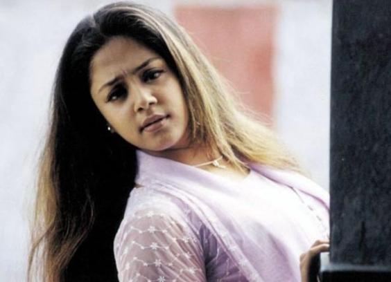 jyothika hot tamil actress