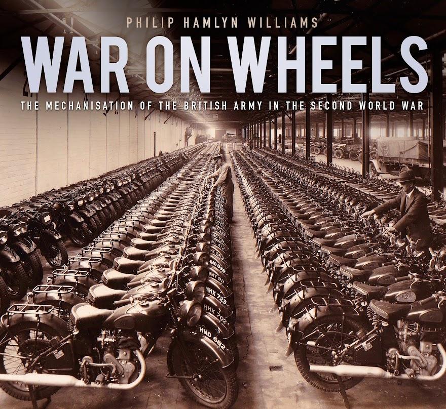 War on the Wheels