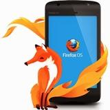 Firefox OS - 160x160