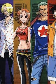 One Piece HD Sanji ONE PIECE