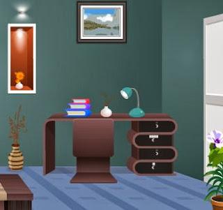 Juegos de escape Bed Room Escape 3