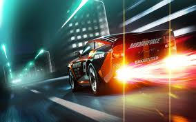 Free Download Game Racing untuk Android