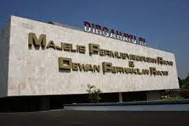 MPR Tiongkok Temui MPR RI Bahas Ide Maritim Jokowi