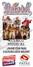 ELENCO DE MUSICOS