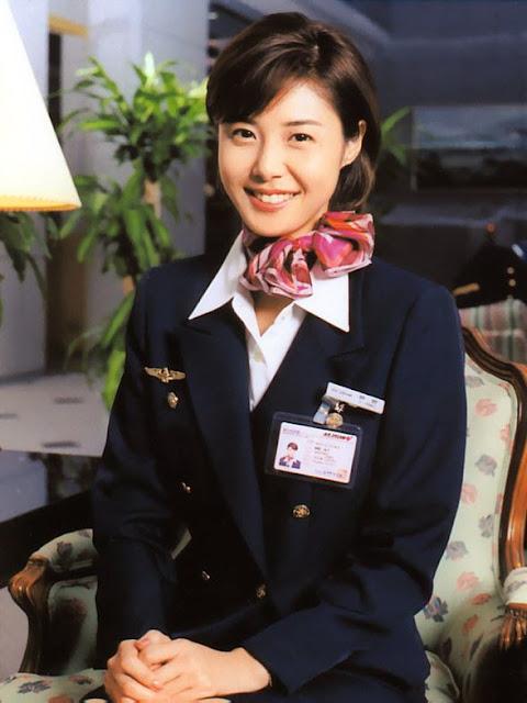Uniform Fashion❤Nanako Matsushima