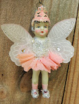 Little Fairy ornament