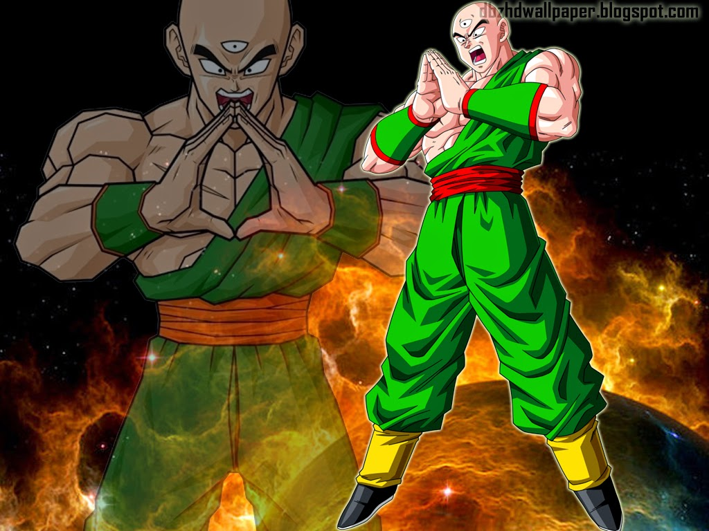 Dragon Ball Friends character
