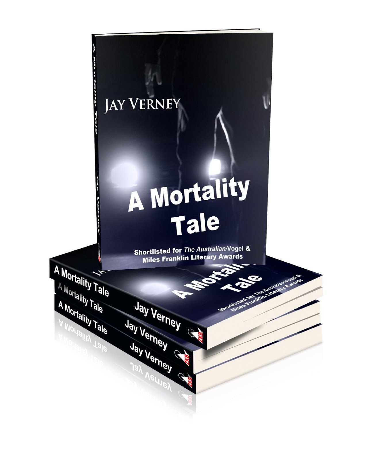 A Mortality Tale - My 1st novel