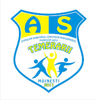 "Asociatia Sportiva ""TEMERARII"""